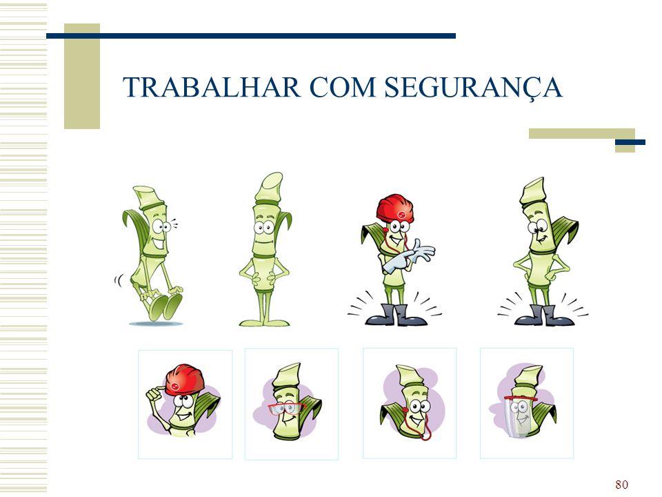 80 TRABALHAR COM SEGURANÇA
