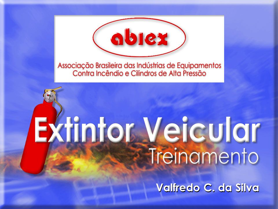 Programa Abiex Abiex O que é fogo .O que é fogo .