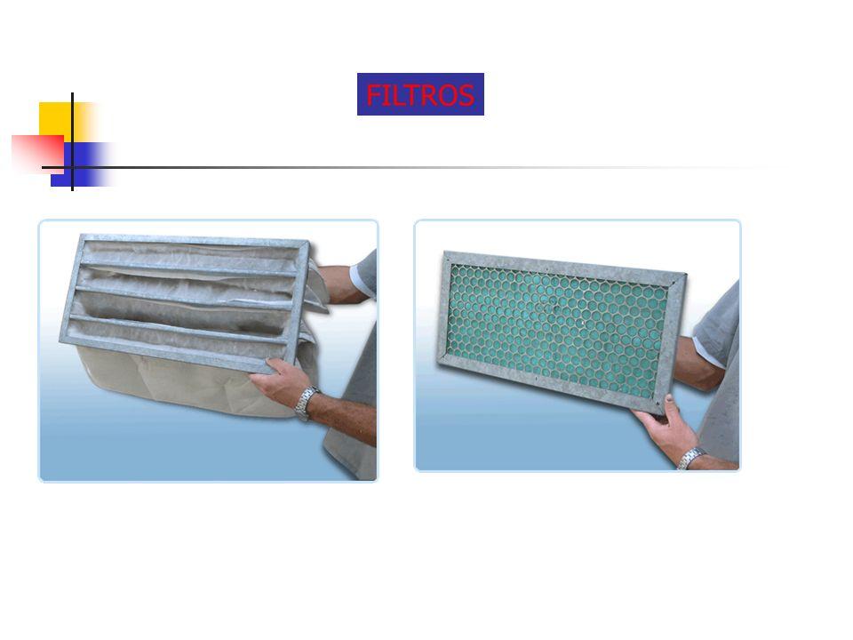 Ventilação e Exaustão Industrial > Sirocco