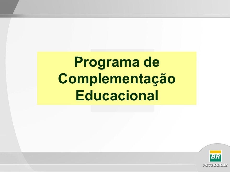 Programa de Complementação Educacional