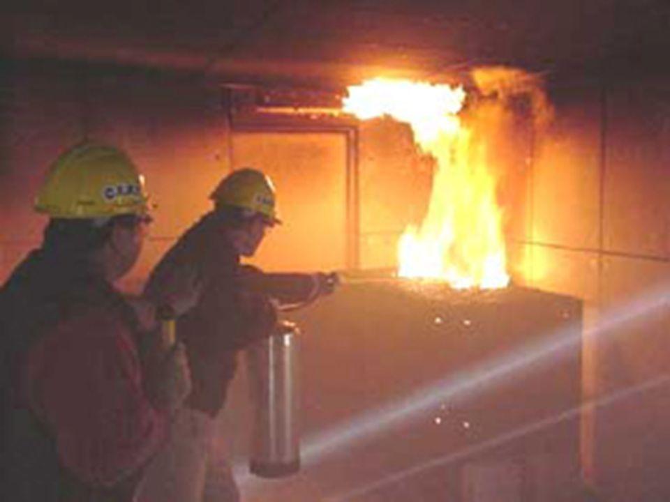 Proteção contra Incêndios e Explosões Slide 67