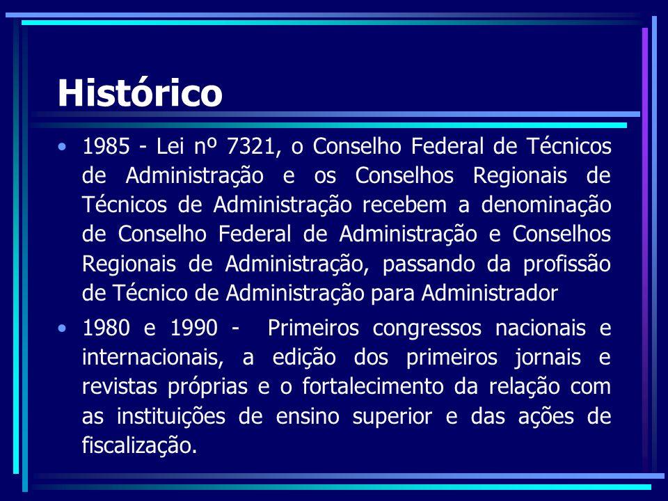 Objetivo CRA-PR é a denominação do Conselho Regional de Administração do Paraná, que é o órgão consultivo orientador, disciplinador e fiscalizador do exercício da profissão de Administrador.