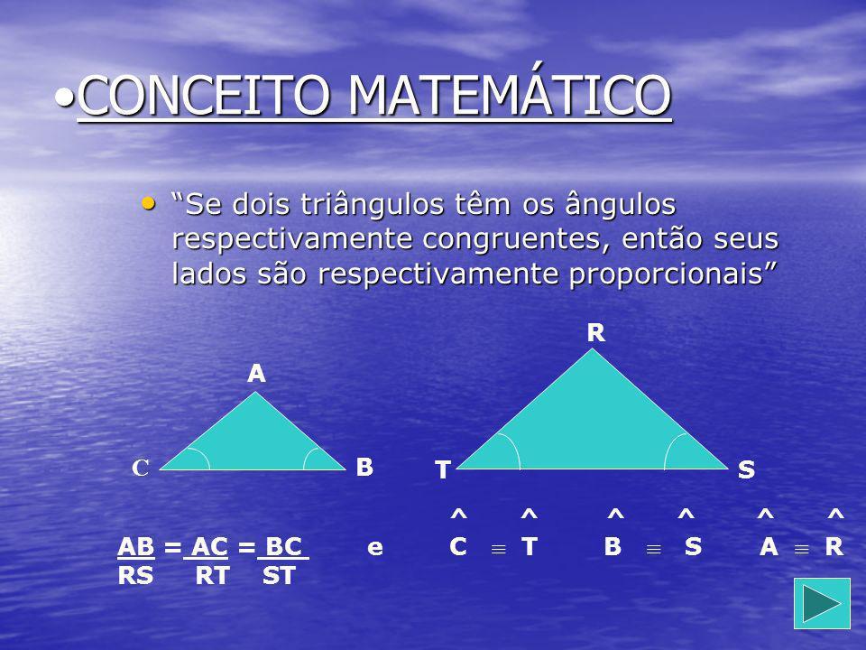 RACIOCÍNIO MATEMÁTICO DE TALES NA PIRÂMIDE RACIOCÍNIO MATEMÁTICO DE TALES NA PIRÂMIDE Altura da pirâmide (H) Altura da estaca (2 m ) 115 m base 250 m