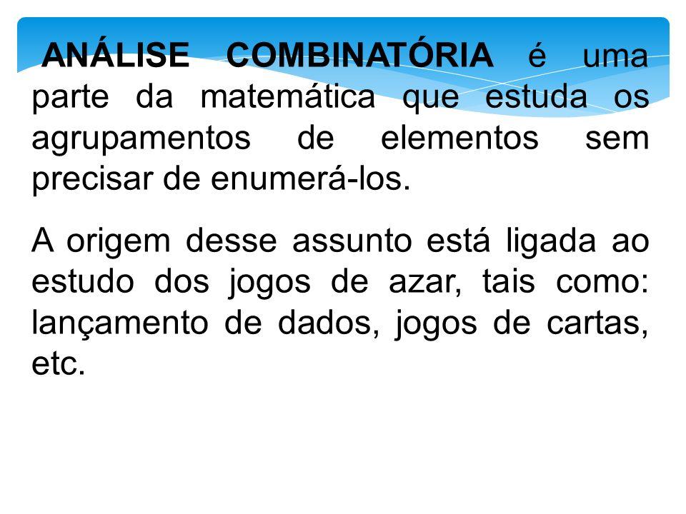 73.Q P. Idem solução anterior, é uma anagrama com repetição do tipo: DDDDCCC, ou seja: