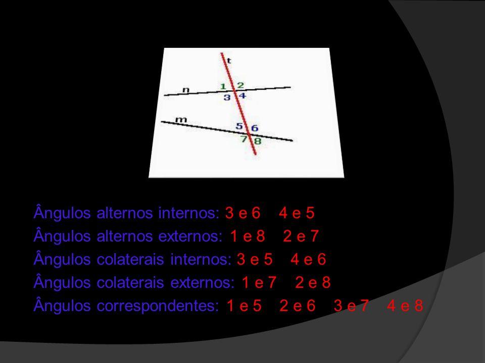 Teorema de Tales De acordo com Tales de Mileto, quando um feixe de retas paralelas for cortado por duas ou mais transversais.