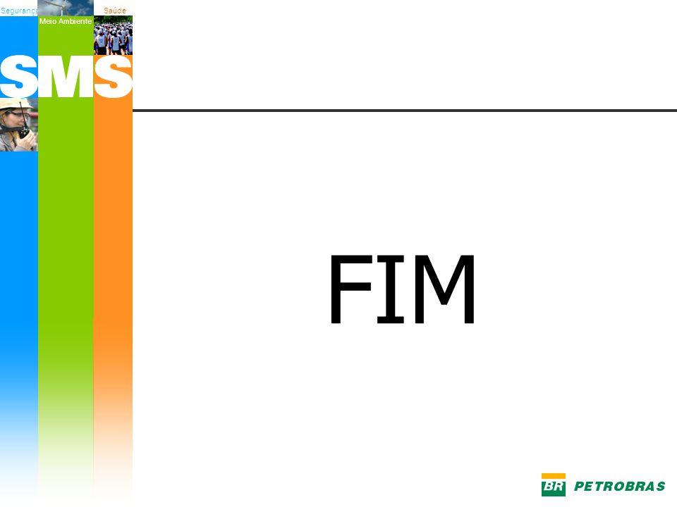 SegurançaSaúde Meio Ambiente FIM