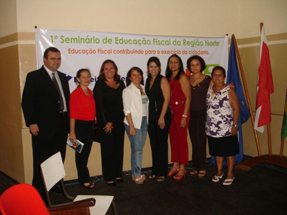 Coordenação do GEFI/Pa Fone: 3241-3841 E-mail: educacaofiscal@sefa.pa.gov.breducacaofiscal@sefa.pa.gov.br Endereço: Av. Cons. Furtado, 558 – Belém Esc