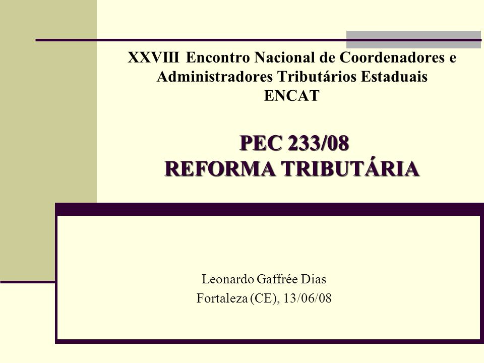 32 CONCLUSÃO PESSOAL NÃO!!! Permitir qualquer reforma? NÃO!!!