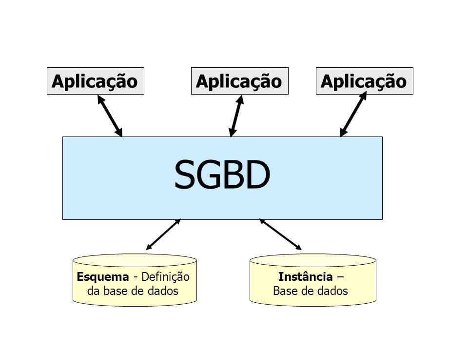 USP – ICMC - GBDI 19 SGBDs Requisitos Fundamentais: Segurança Física (mais comum no passado) Lógica Usernames e passwords Perfis de usuário