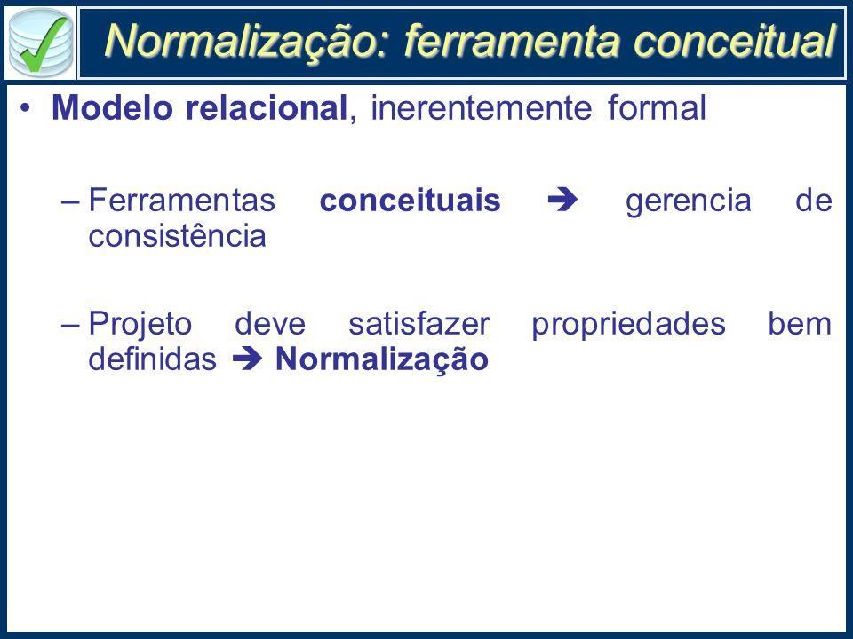 1ª. Forma Normal