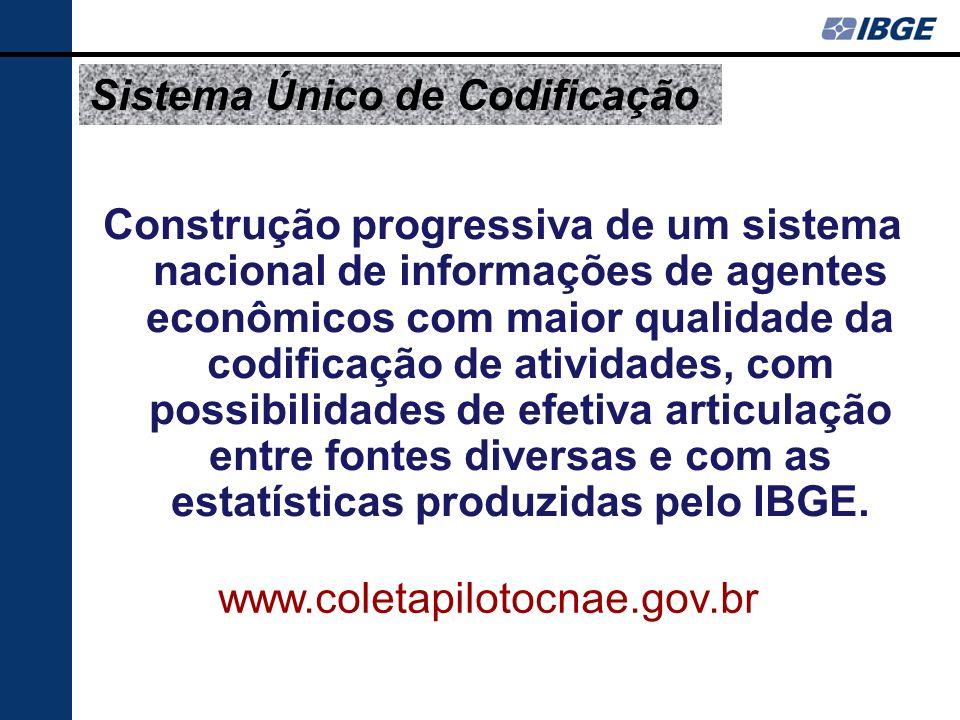 Contas Regionais e PIB dos municípios Programa de trabalho em parceria com os Órgãos Estaduais de Pesquisa e Estatística, as Secretarias Estaduais de Planejamento e a Superintendência da Zona Franca de Manaus – SUFRAMA.