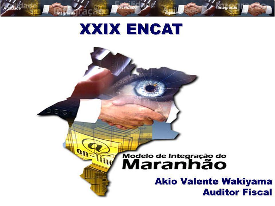Akio Valente Wakiyama Auditor Fiscal XXIX ENCAT