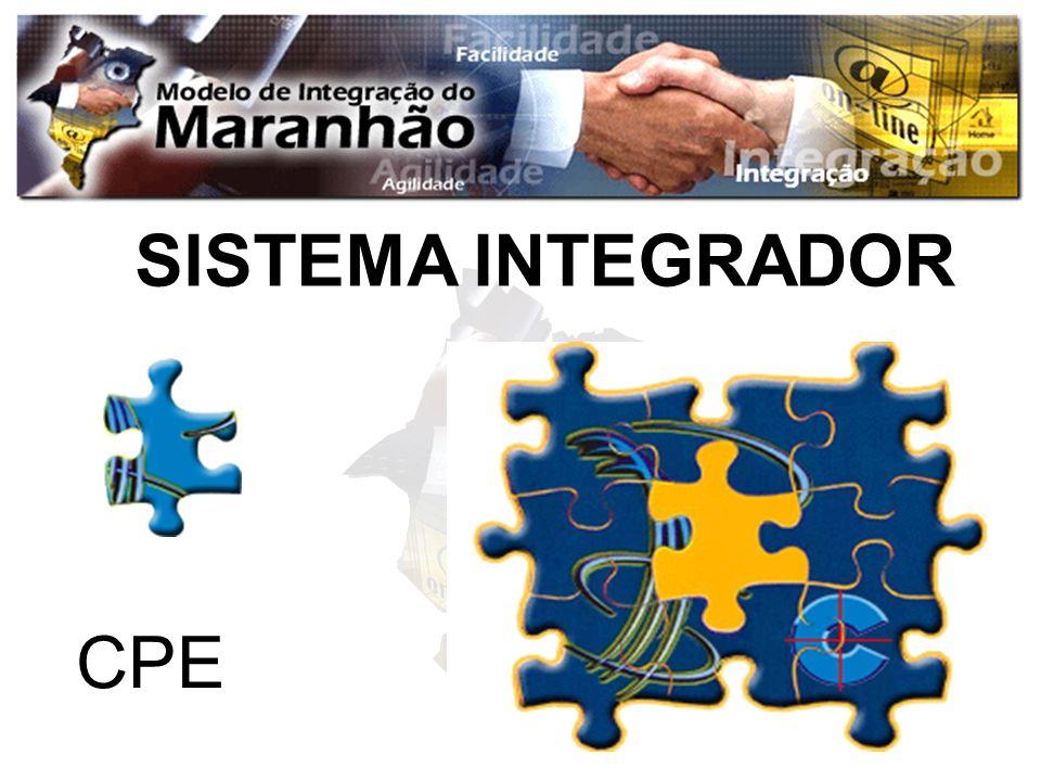 CPE SISTEMA INTEGRADOR