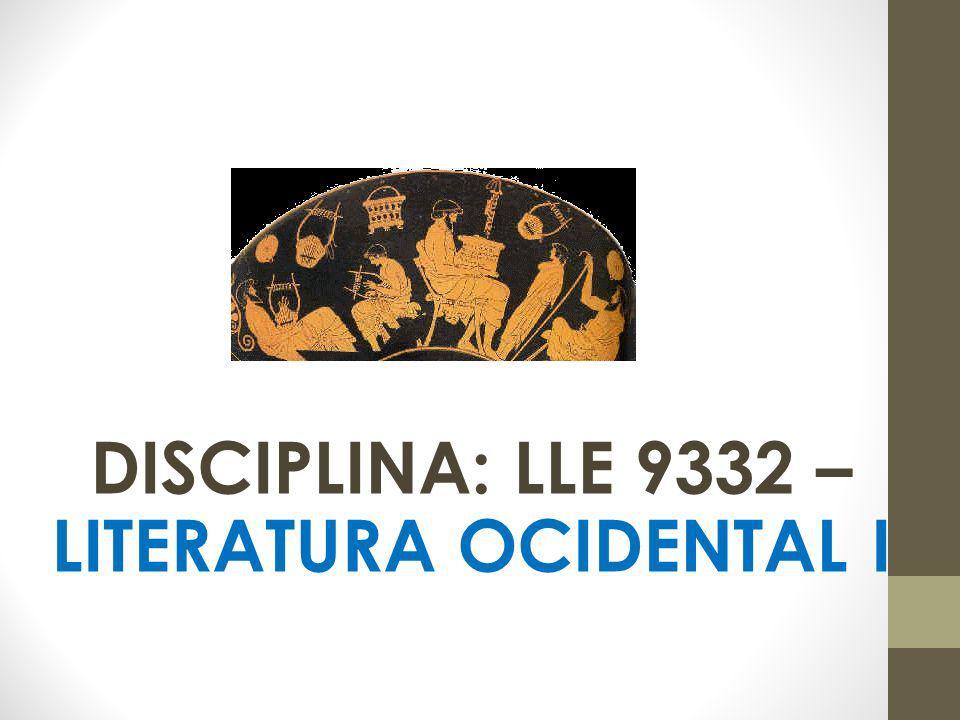 TÓPICO 2 Do século V a.C. a XV d.C.