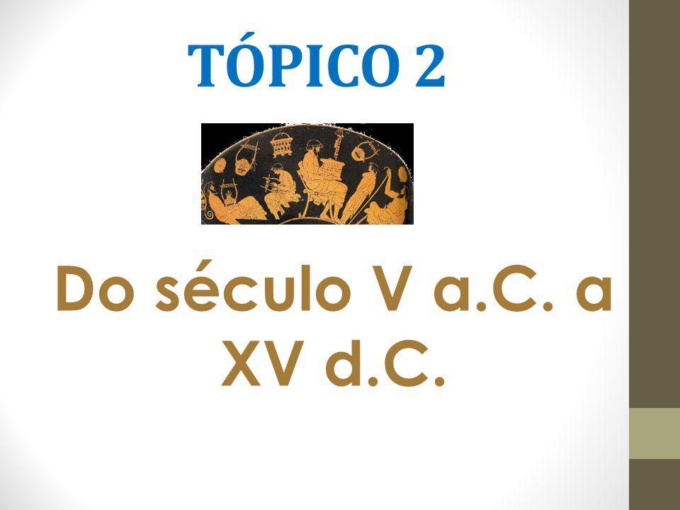 TÓPICO 2 ATIVIDADE INTRODUTÓRIA + ATIVIDADE 3 + FORUM COMPLEMENTAR