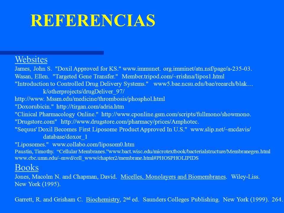 Websites James, John S.