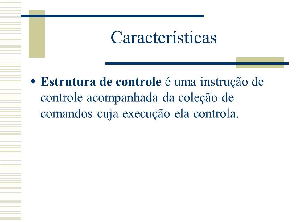 Instruções Compostas Instrução composta begin comando_1;...