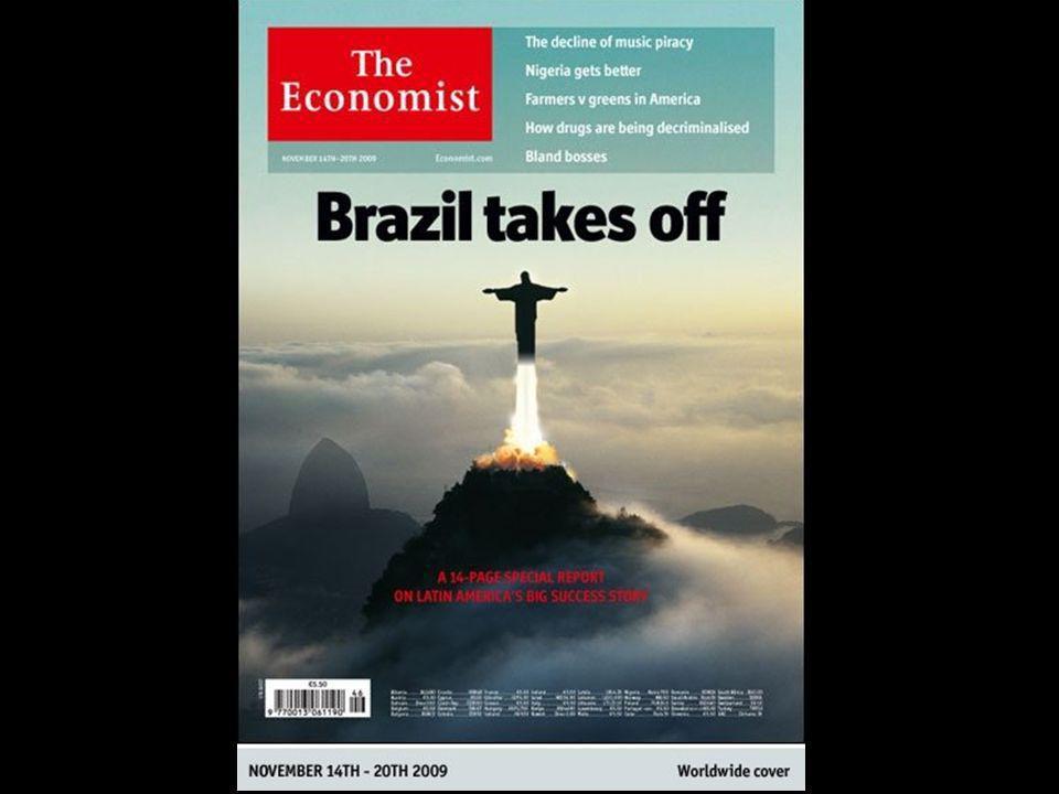 BRICs – Globalização – TI LC105, Simples Nacional, Declaração de IR/Internet, SPED e expertise nacional LRD/Lei de Transparência Copa 2014 Olímpiadas 2016