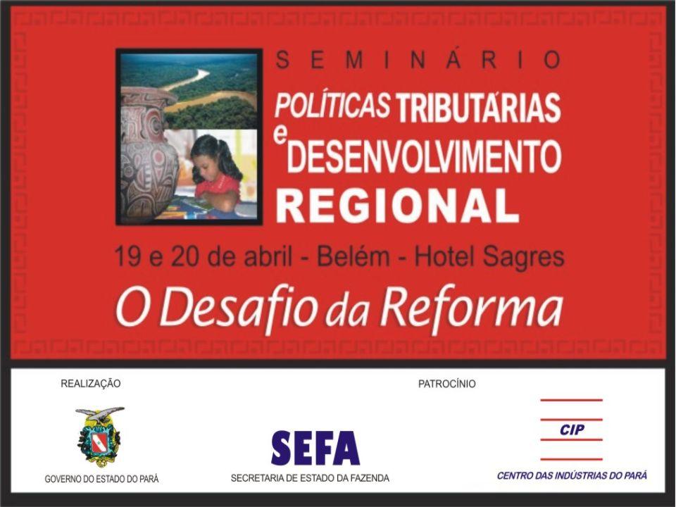 12 Missão da SEFA Realizar a Gestão Fazendária com Justiça Fiscal e Cidadania, contribuindo para o desenvolvimento econômico, social e ambiental do Estado do Pará.