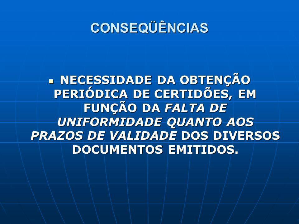 VISÃO DE FUTURO AMBIENTE ÚNICO DE CONSULTA IMPLEMENTADO.