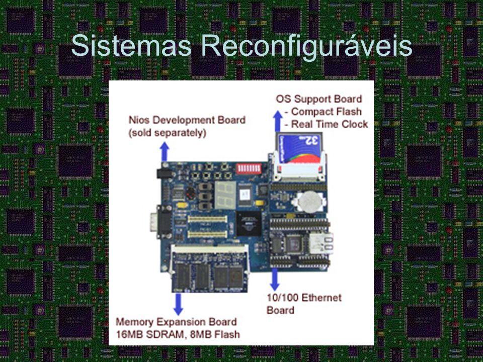 SoC / SoPC – CV2E SoC - System-On-a-Chip SopC – System-on-Programmable-Chip