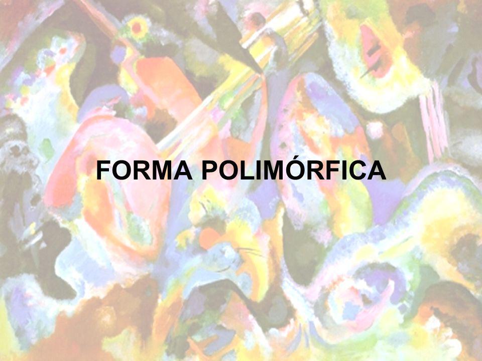 FORMA POLIMÓRFICA