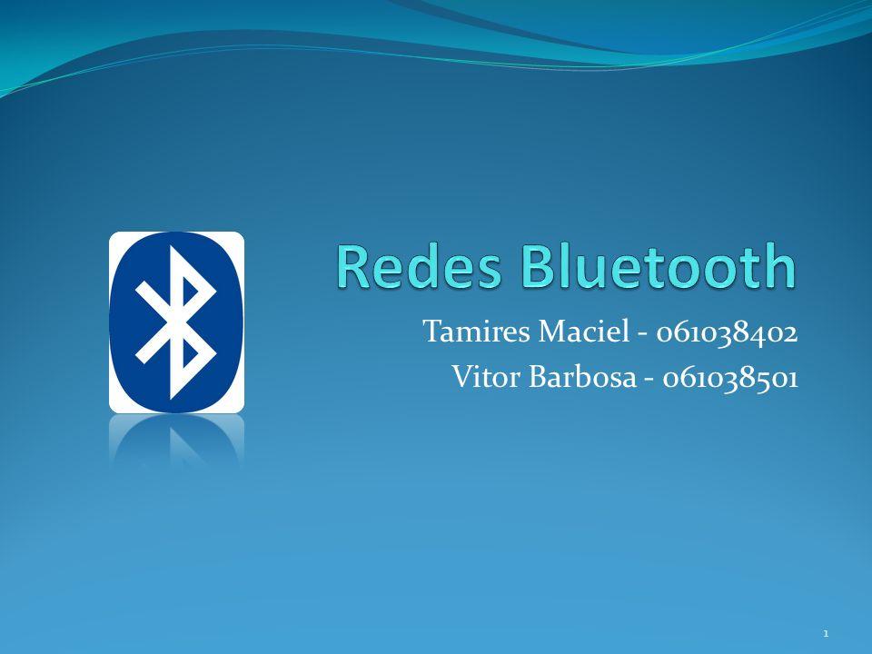 Tamires Maciel - 061038402 Vitor Barbosa - 061038501 1