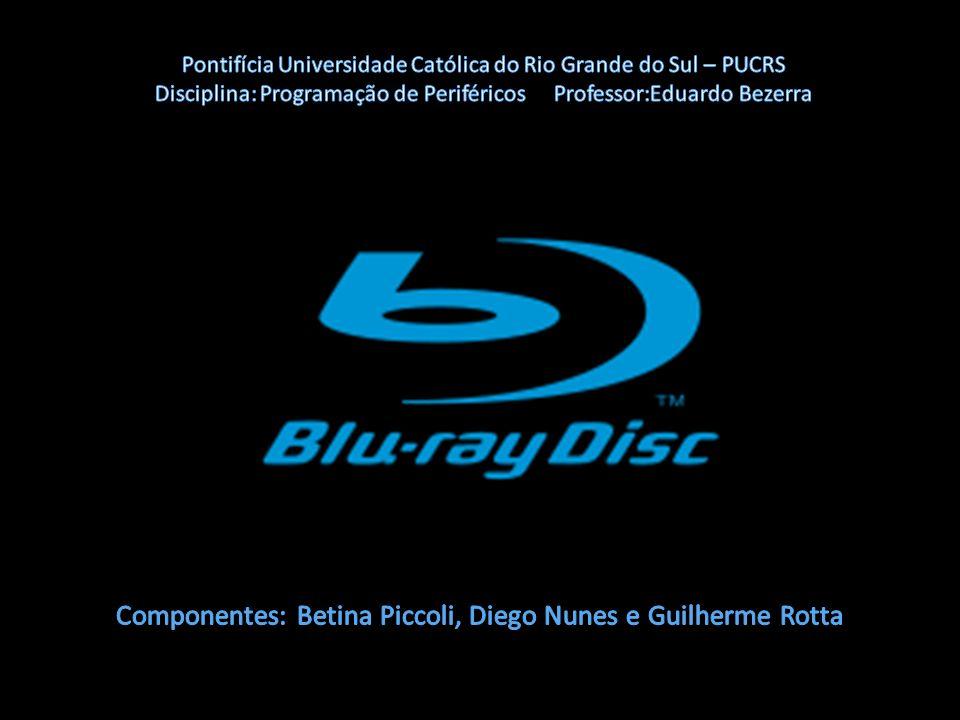 Aplicações 22 O Blu-ray é completamente suportado pelo Playstation 3.