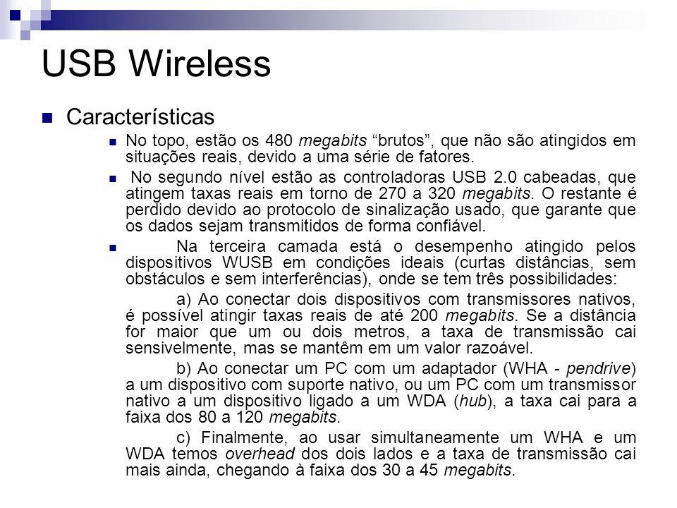 USB Wireless - software