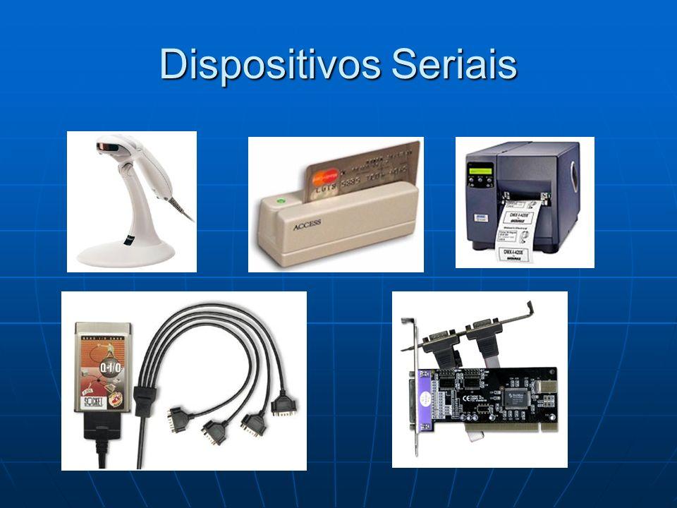 Dispositivos Seriais