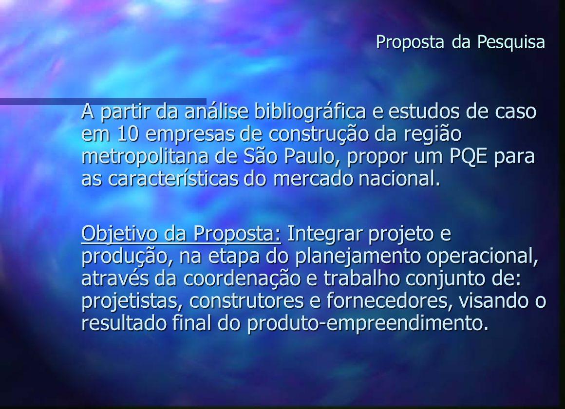 Proposições de Modelos n Há muita heterogeneidade, apesar de todos os GGQ fundamentarem-se nas normas ISO 9000 para elaborar os planos gerais de garan