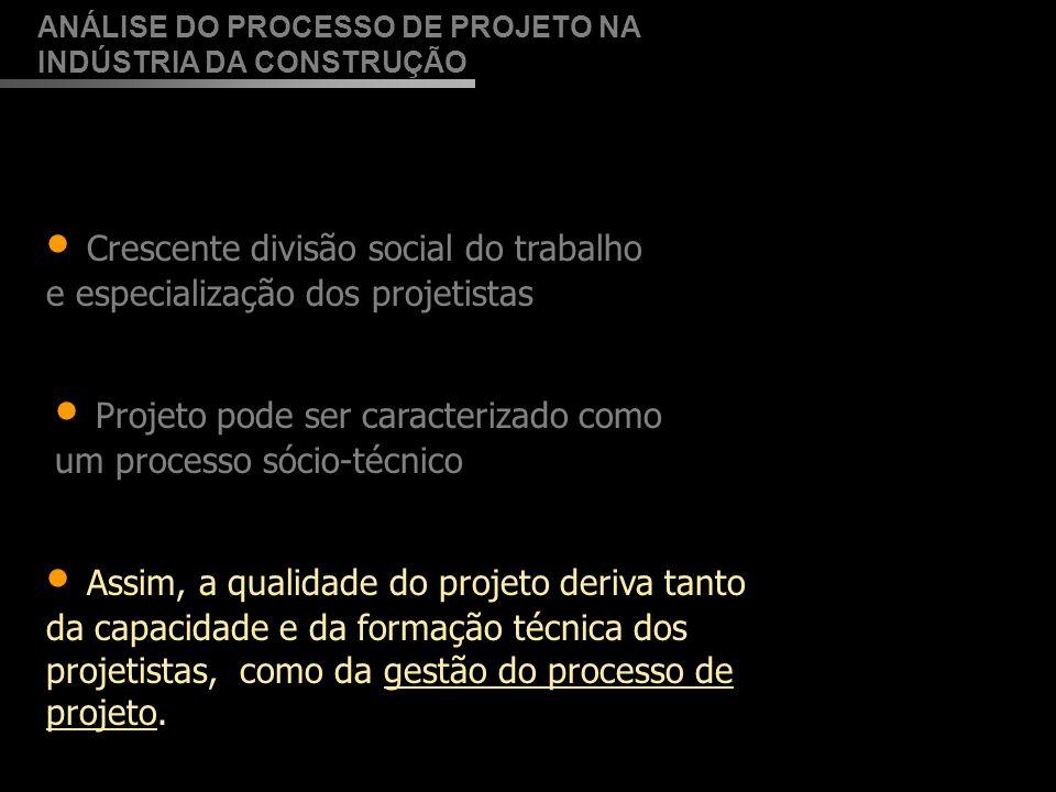 ENGENHARIA SIMULTÂNEA: NOVO PARADIGMA DE GESTÃO DE PROJETOS A Engenharia Simultânea no desenvolvimento de novos produtos nos setores industriais de ponta.