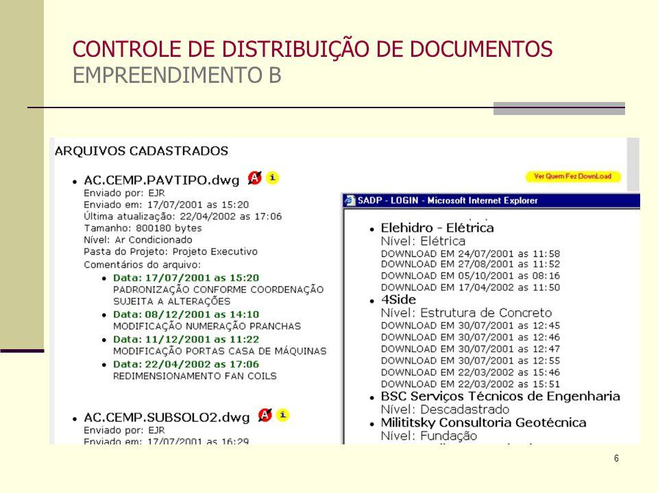 17 Autor: Rosana PICORAL M.Sc. PROPAR/UFRGS, Arq., Prof. Da FAU/PUCRS e FENG/PUCRS