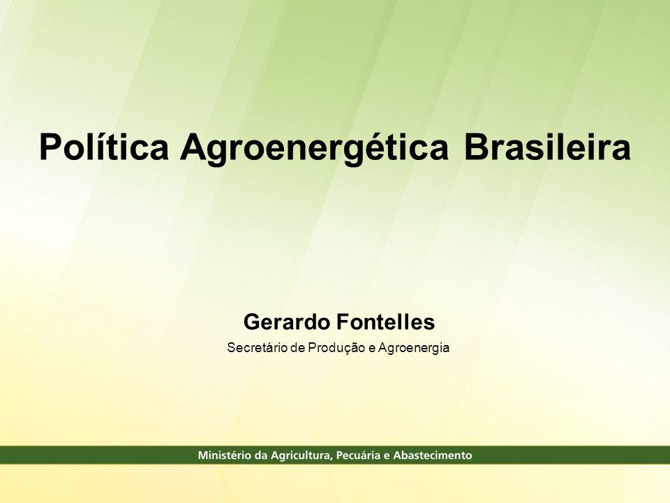 A Sustentabilidade da Produção Agrícola SOCIAL AMBIENTAL ECONÔMICA