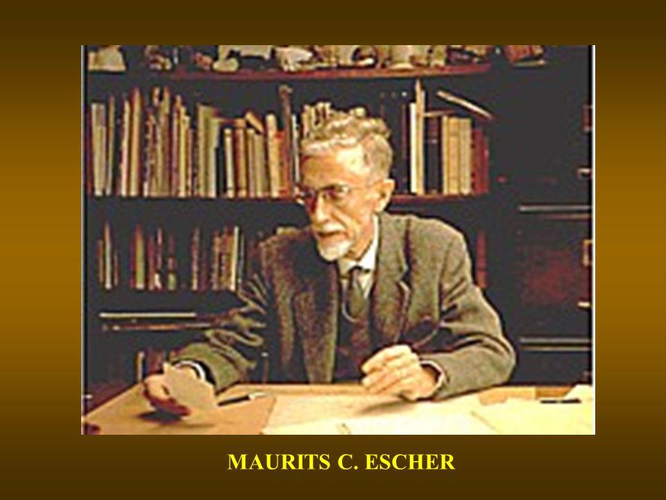 MAURITS C. ESCHER