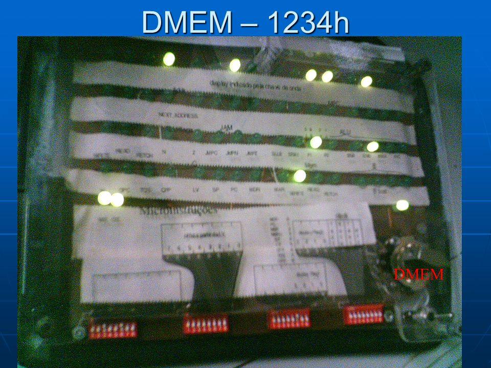DMEM – 1234h DMEM