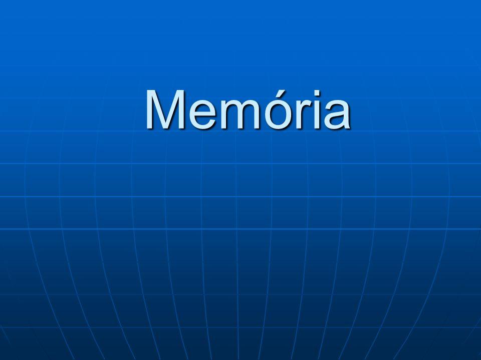Conclusão Embora, o tamanhos de memória principais estão aumentado,mas ainda assim não são grandes e rápidas o bastante para satisfazer as necessidades de muitas aplicações na memória, por este fato usamos o Gerenciamento de Memória.