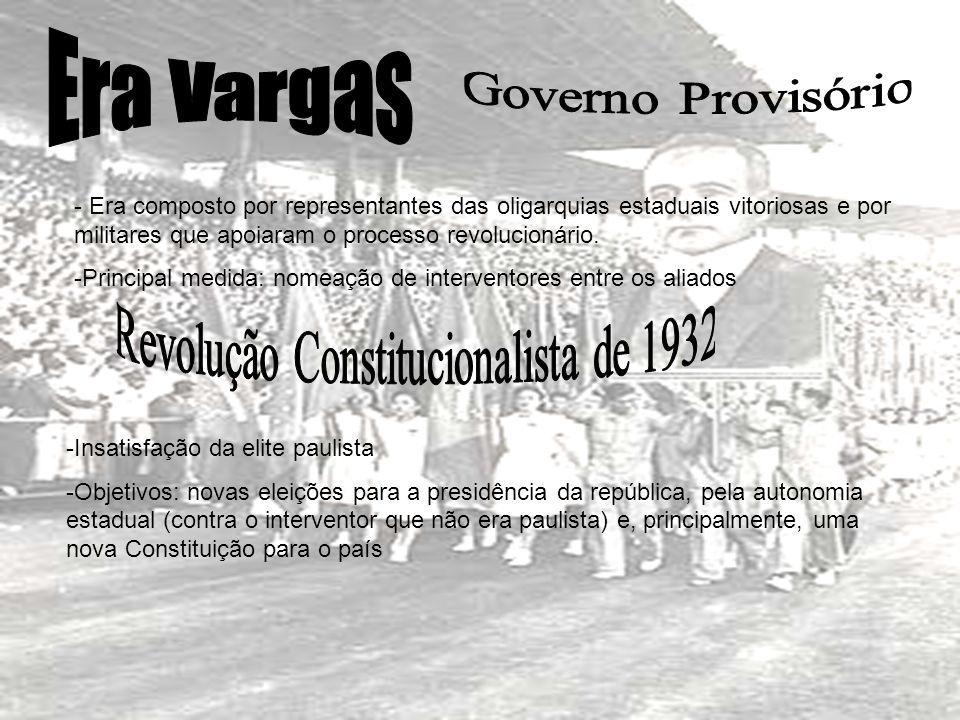 -Símbolo da luta: MMDC (sigla retirada de estudantes mortos em manifestações, cujos sobrenomes eram Martins, Miragaia, Dráusio e Camargo).