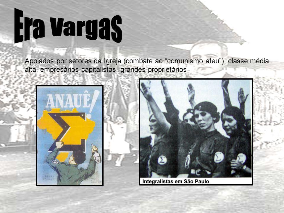 * ANL- Ação Nacional Libertadora - Aliança de esquerda reunindo comunistas, socialistas, democratas e simpatizantes de esquerda em geral.