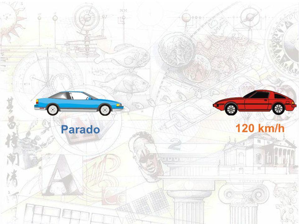 Parado120 km/h