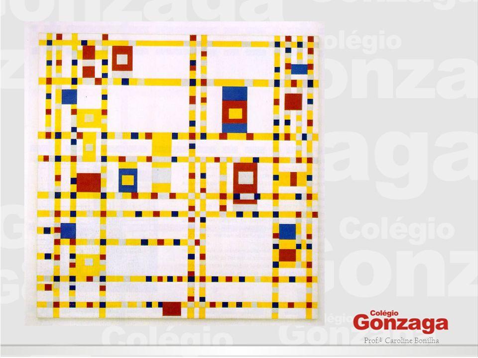 Prof.ª Caroline Bonilha Põem em xeque as distinções arte/não-arte, denunciando a institucionalização dos objetos artísticos.
