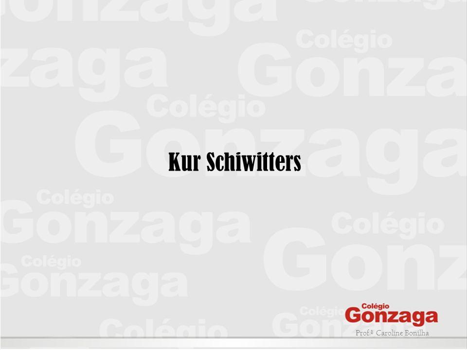 Kur Schiwitters