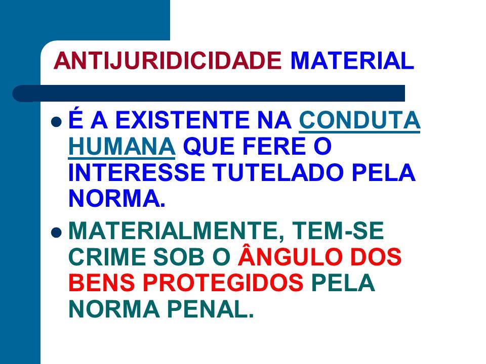 LEGÍTIMA DEFESA 1.