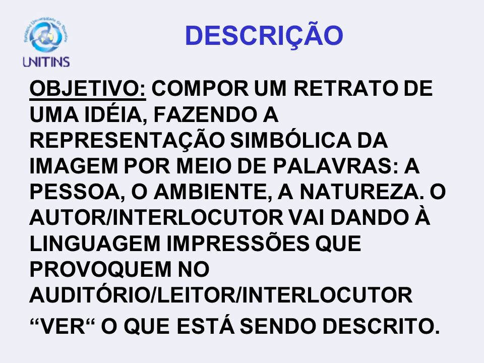 TIPOS DE DISSERTAÇÃO EXPOSITIVA ARGUMENTATIVA