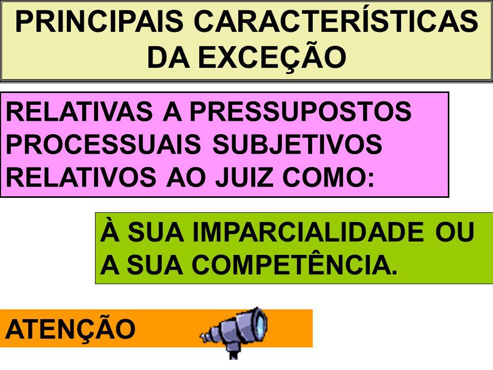INCOMPETÊNCIA ABSOLUTA DEVERÁ SER OBJETO DE ALEGAÇÃO PRELIMINAR À CONTESTAÇÃO.
