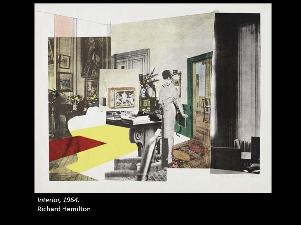 Andy Warhol no Ankrom Museum