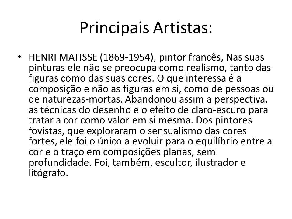 Retrato de Madame Matisse, 1905