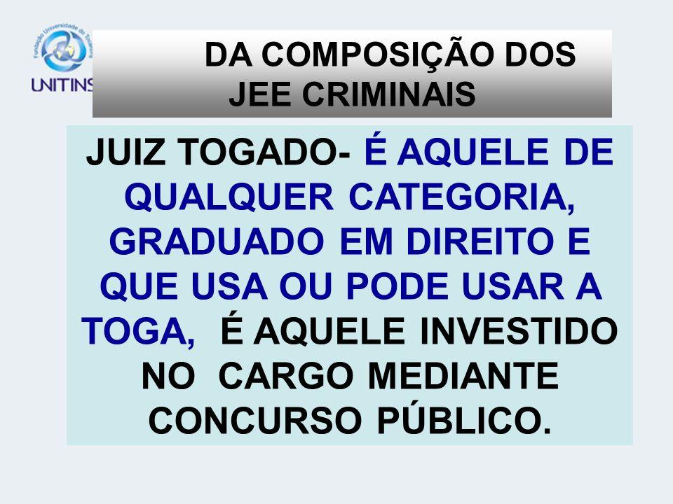 NESSES CASOS, DE CONEXÃO O CORRETO ERA SEPARAR OS PROCESSOS (CPP ART.70) OU PROMOVER A REUNIÃO DELES (CPP ART.