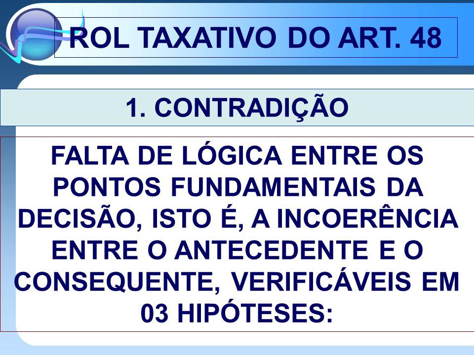 LEMBRE-SE AINDA... QUANTO ÀS DESPESAS PROCESSUAIS: ARTS. 54 E 55 DA LEI 9.099/95
