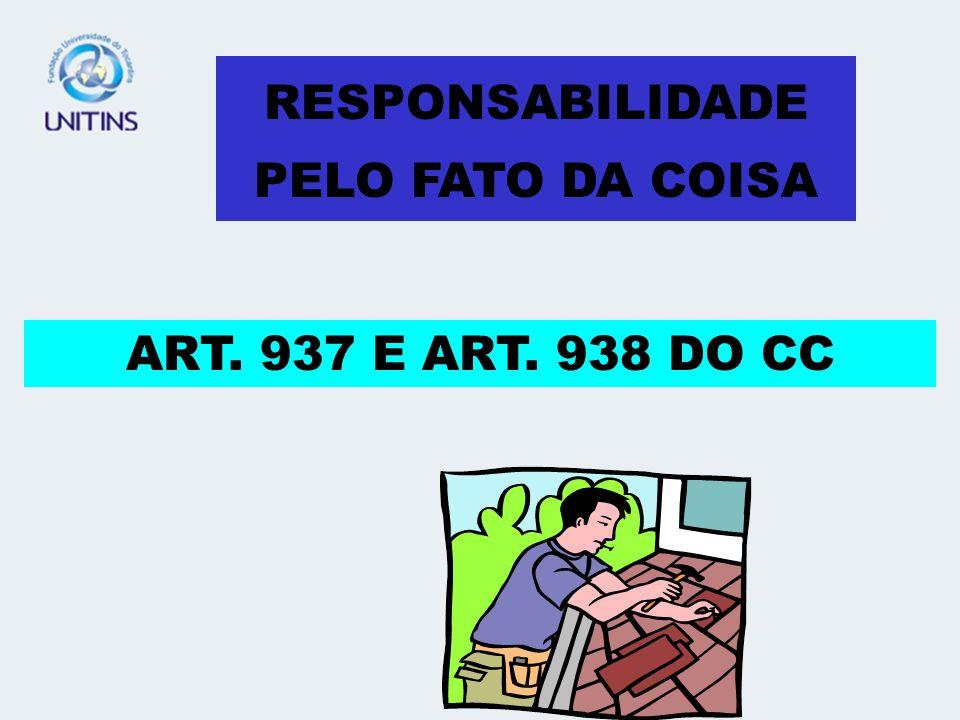 TEORIA DA GUARDA